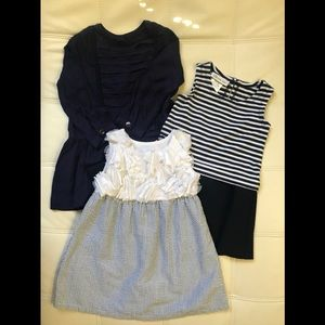 Casual Dresses For Tot's
